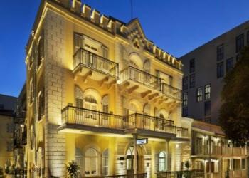 דירוג המלונות בישראל