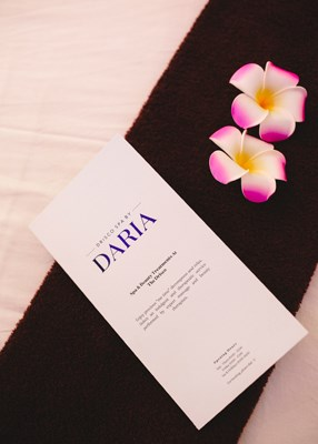 Daria Spa