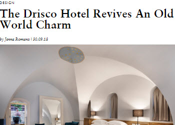 Drisco Revives