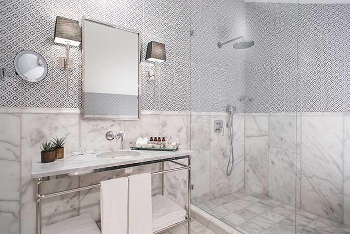 Bathroom- Rooms