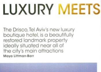 Luxury Meets