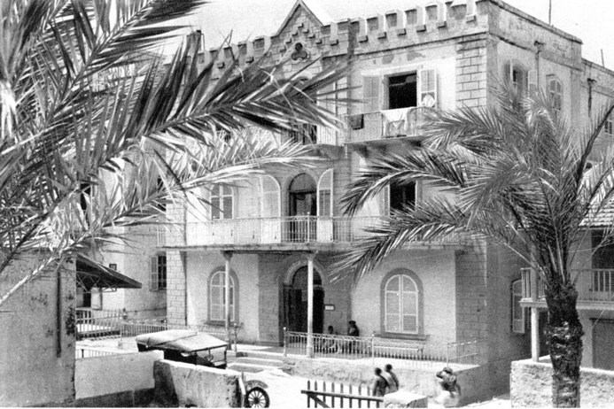 History and Renovation