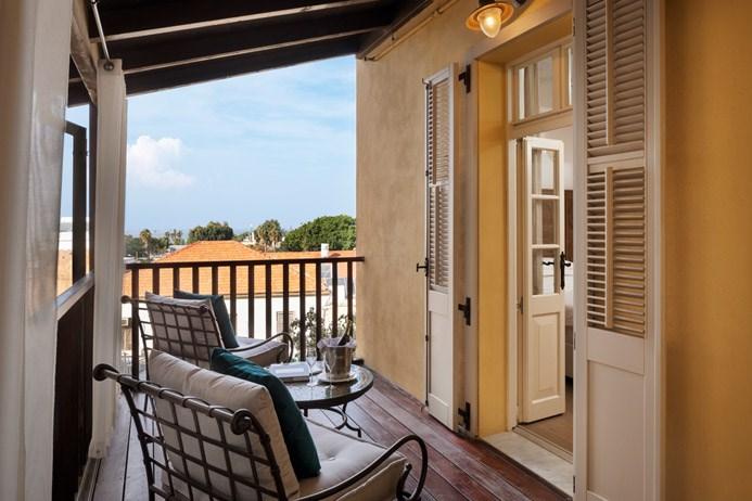 drisco suite balcony hotel drisco