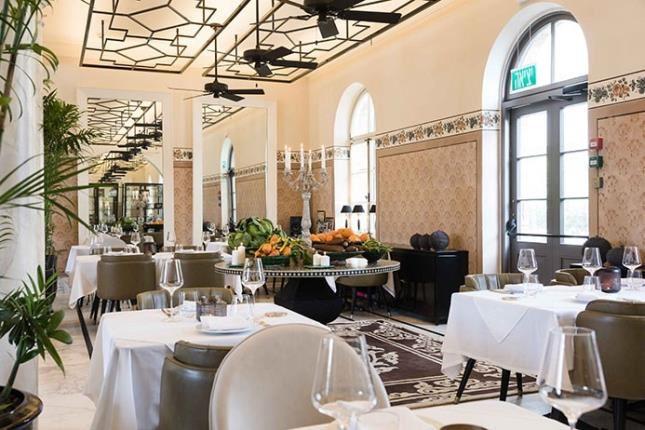 George & John Restaurant