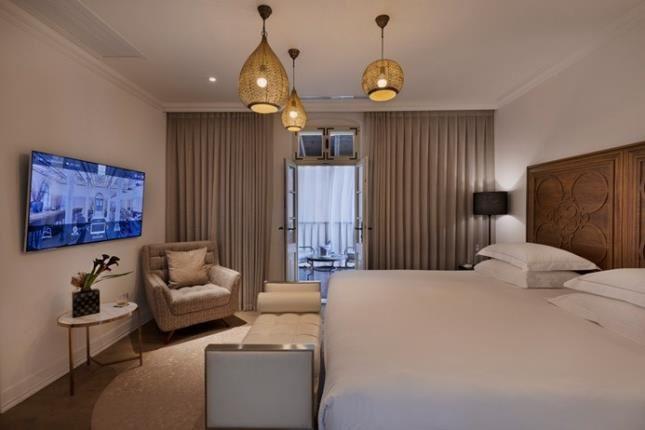 drisco suite hotel drisco